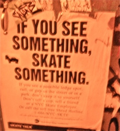 Skate Something